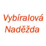 Vybíralová Naděžda - ruština – logo společnosti