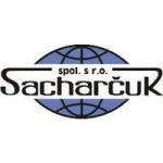 SACHARČUK, spol. s r.o. (pobočka Olomouc) – logo společnosti