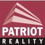 PATRIOT reality, spol. s r. o. – logo společnosti