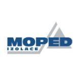 MOPED s.r.o. – logo společnosti