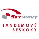 SKYSPORT TEAM s.r.o. (pobočka Kunovice) – logo společnosti