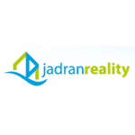JADRAN REALITY, s.r.o. – logo společnosti