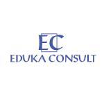 EDUKA CONSULT s.r.o. – logo společnosti