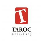 TAROC Consulting s.r.o. – logo společnosti