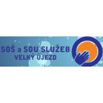 Střední odborná škola a Střední odborné učiliště služeb Velký Újezd, s.r.o. – logo společnosti