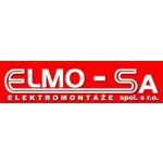 ELMO - SA spol. s r. o. – logo společnosti