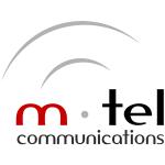 MTEL Communications s.r.o. – logo společnosti