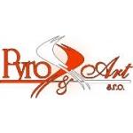 Pyro & Art s.r.o. – logo společnosti