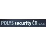 POLYS security ČR s.r.o. – logo společnosti