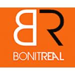 BONITREAL s.r.o. – logo společnosti