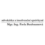 Mgr. Ing. Pavla Buxbaumová – logo společnosti