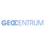 GEOCENTRUM, spol. s r.o. zeměměřická a projekční kancelář – logo společnosti