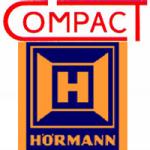 Polanský Rudolf - COMPACT – logo společnosti