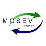 MOSEV plast s.r.o. – logo společnosti