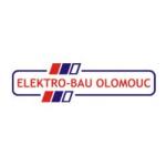 ELEKTRO - BAU OLOMOUC, s.r.o. – logo společnosti