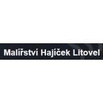 Hajíček Rostislav- Malířství – logo společnosti