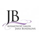 Bundilová Jana - kosmetické studio – logo společnosti