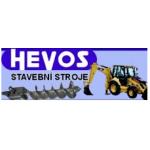 HEVOS spol. s r.o. – logo společnosti