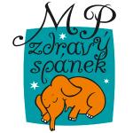 Hlávka Miloslav - MP Zdravý spánek – logo společnosti
