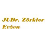JUDr. Zörkler Evžen- advokát – logo společnosti