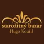 Kouřil Hugo - starožitný bazar – logo společnosti
