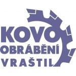 Vraštil Jaroslav - kovoobrábění – logo společnosti