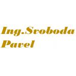 Svoboda Pavel, Ing. - projektové dokumentace – logo společnosti