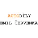 ČERVENKA EMIL – logo společnosti