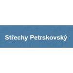 Střechy Petrskovský – logo společnosti