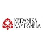 Crla Jaroslav - Keramická dílna Kampanela – logo společnosti
