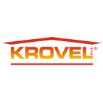 KROVEL s.r.o. - Realizace a údržby zahrad – logo společnosti