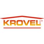 KROVEL s.r.o. - Ostraha majetku a osob – logo společnosti