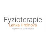 Fyzioterapie Lenka Hrdinová – logo společnosti