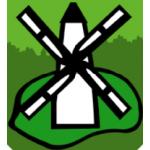 Alexander SJATKOVSKÝ- Penzion Větrný mlýn – logo společnosti