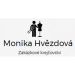 Hvězdová Monika - ZAKÁZKOVÉ KREJČOVSTVÍ – logo společnosti