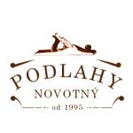 Novotný Ivan - Podlahářství – logo společnosti