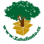 Štěpina Jiří- Zabalimto.cz – logo společnosti