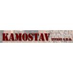 KAMOSTAV invest s.r.o. – logo společnosti