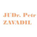 Zavadil Petr, JUDr. – logo společnosti
