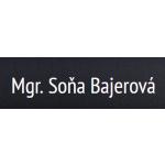 Mgr. Soňa Bajerová - Psychologické poradenství a diagnostika – logo společnosti