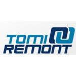 TOMI - REMONT a.s. – logo společnosti