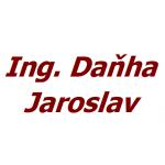 Daňha Jaroslav, Ing. – logo společnosti