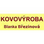 Březinová Blanka – logo společnosti