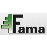 Frajvald Karel - FAMA – logo společnosti