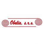 OBALIA, s.r.o. – logo společnosti