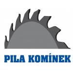Komínek František - PILA – logo společnosti