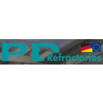 P-D Refractories CZ, a.s. (pobočka Svitavy-Lačnov) – logo společnosti