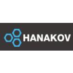 HANAKOV, spol. s r.o. – logo společnosti