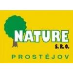 Nature, s.r.o.- Sběr, svoz a likvidace odpadů – logo společnosti
