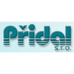 Přidal s.r.o. – logo společnosti